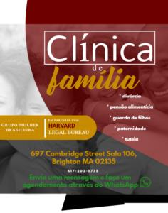 Clinica de Família