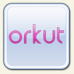 Seja nossa amiga no Orkut!
